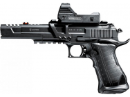 REPLIQUE ELITE FORCE RACEGUN SET CO2 BLOWBACK 1,9J IPSC - UMAREX - EUR-PG2967