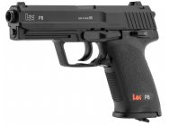 Replique de pistolet P8 HECKLER & KOCH CO2 GNB - EUR-PG2920