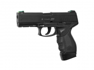 Replique Pistolet GNB SPORT 106 BLACK CO2 - EUR-PG1910