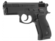 Replique Pistolet CZ 75 COMPACT GNB CO2 - EUR-PG1905