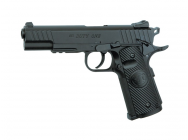 Replique Pistolet STI DUTY one GBB CO2 NOIR - EUR-PG1945
