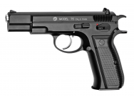 Replique PISTOLET CZ 75 GBB  (CO2,GAZ) - EUR-PG1942