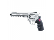 Replique Revolver RUGER 6 SUPER HAWK SILVER - EUR-PG2941