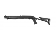 Replique fusil a pompe Mod.FLEX STOCK - EUR-LR1072