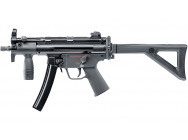 Replique GBBR HK MP5K PDW Blow Back - UMAREXReplique HK  PM5K PDW Blow Back - EUR-LG2047