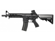 REPLIQUE AEG TR15 RAIDER BLOWBACK NOIR FULL METAL BLOW-BACK 1J - G&G - EUR-LE8170