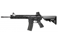 REPLIQUE AEG TR15 RAIDER XL BLOWBACK NOIR FULL METAL BLOW-BACK 1J - G&G - EUR-LE8172
