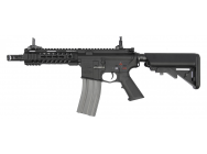 REPLIQUE AEG GC16 MPW 7   FULL METAL KEYMOD 1J - G&G - EUR-LE8152