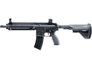 REPLIQUE AEG HK-416 CQB FULL METAL 1,0J - VFC - EUR-LE2110