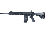 REPLIQUE AEG HK-M27 CQB FULL METAL 1,0J - VFC - EUR-LE2104
