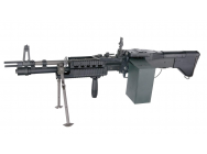 Replique AEG PL M60E4 MK 43 COMMANDO - EUR-LE1404