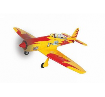 WP Sea Fury 900mn Elektro - GRP-9351