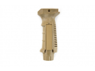 POIGNEE GRIP TACTICAL TAN - NUPROL - EUR-A68801