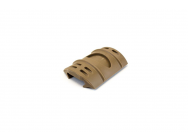 Lot de 12 Cache rail TAN V1 - NUPROL - EUR-A68821