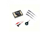 Ensemble telemetrie BLUE Combo C200 (6 pieces) - HITEC - HTC-44.918