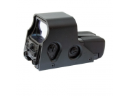 DOT SIGHT Advanced 551 rouge/vert - ASG - EUR-A61522