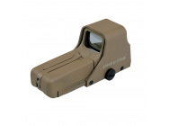 Dot Sight Advanced 552 Rouge Vert TanDot Sight Advanced 552 Rouge/Vert Tan - EUR-A61524