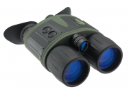 LUNA OPTICS NIGHT IR VISION BINOCULAIRELUNA OPTICS NIGHT IR VISION BINOCULAIRE 3X42 - EUR-OP0213