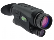 LUNA OPTICS DIGITAL NIGHT VISION ENREGISTREUR MONOCULAIRE LN-DM50-HRSD 5-20x44 - EUR-OP0207