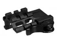 Rail UTG Quad 1 slot 55 mm 16 mm - A67071