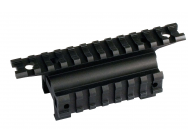 Triple rail de montage pour MP5 - UTG - EUR-A67115