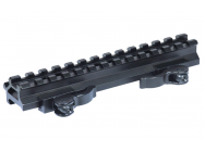 RAIL DOUBLE A FIXATION RAPIDE - EUR-A67096