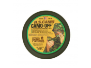 Disques nettoyants camp - CAMO OFF - A69053