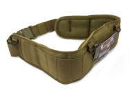 Ceinture tan battle Nuprol - A68882