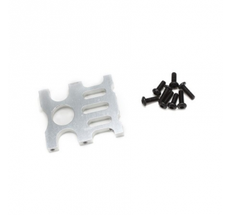 Blade 500 3D/X -Set de support de roulement superieur - BLH-BLH1854