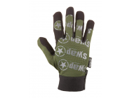 Gants SWAP Design olive Gants SWAP Design olive Taille  XL - EUR-VE4033