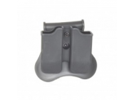 HOLSTER RIGIDE POUR CHARGEUR MODELE F SERIES NUPROL  - EUR-A69958