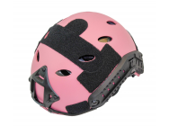 CASQUE FAST RAILED ROSE CE  - EUR-A69943