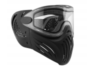 Masque Helix Thermal Noir  - EUR-MAS7230