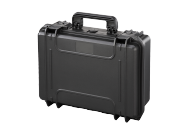 MALLETTE WATERPROOF MAX 430S  - int. 426x290x159  - EUR-MAL915