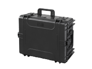 MALLETTE WATERPROOF MAX 540H245S STANAG - int. 548x405x245  - EUR-MAL925