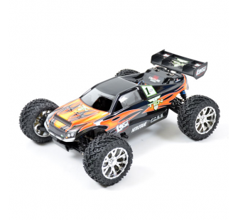 Truggy TEN-T Radio 2.4Ghz Spektrum RTR 1:10 - LOSI - LOS-B0126