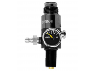 A710410 : regulateur 4500 psi oxygen II norme pi - A710410