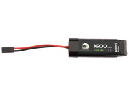 Batterie mini 8,4 V/1600 mah NIMH WE  - EUR-A63210
