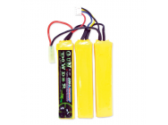 BATTERIE LIPO 11,1V 2200mah 3 STICKS  - EUR-A63316
