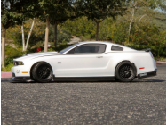 #106108 - CARROSSERIE FORD MUSTANG 2011 RTR (200mm) - 8700106108