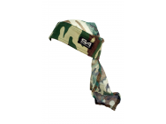 VE4011 : Bandeau tour de tete CAMO  - EUR-VE4011