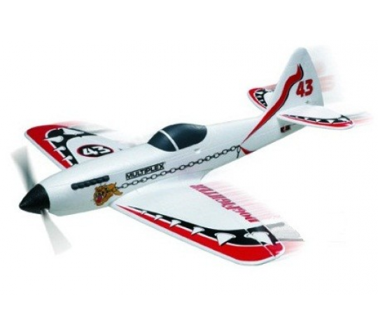 DOGFIGHTER RR ELAPOR PNP-VERSION Multiplex - MPX-264250