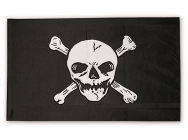 Drapeau PIRATE  - EUR-A60464