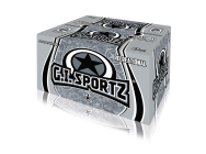 Bille GI sportz Cal 50 carton de 4000 BILLES SWAP TRAINING Cal 50 - BI930