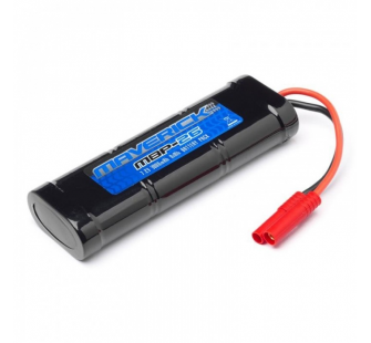 Accu Nimh 3000Mah - Maverick - AVI-1500MV22601