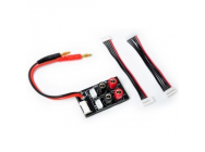 Platine DUO Lipo + cables - T2M-T1231/3
