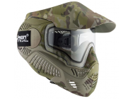 Masque valken mi 7 v cam thermal - MAS150