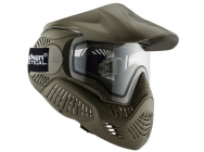 Masque valken mi 7 olive thermal - MAS153