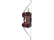 Arc Barnett black cat recurve package - AJ7401