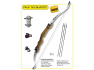 Pack decouVerte - AJ5010